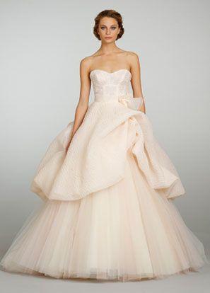 Lazaro Bridal Style 3316