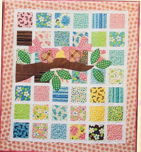 Cute Baby Quilt Patterns Bing Images