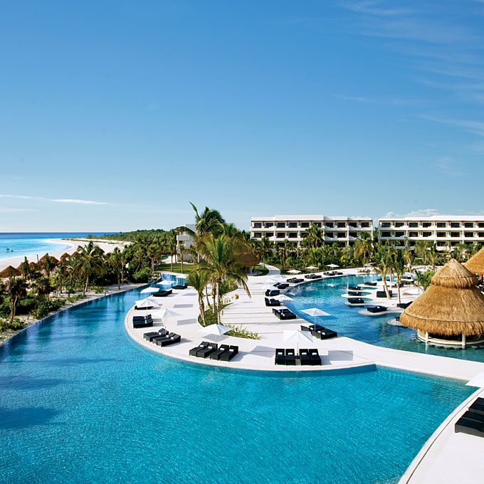 18 places to honeymoon in mexico for Nice places for honeymoon