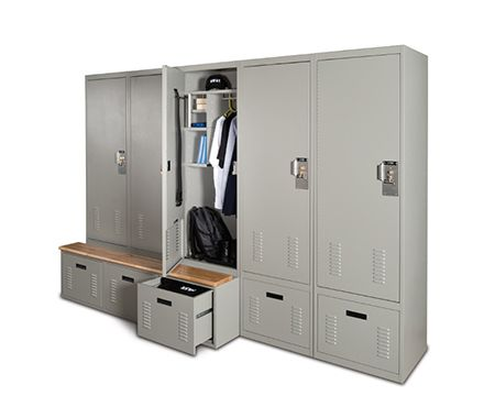 bedroom storage lockers for bedroom storage