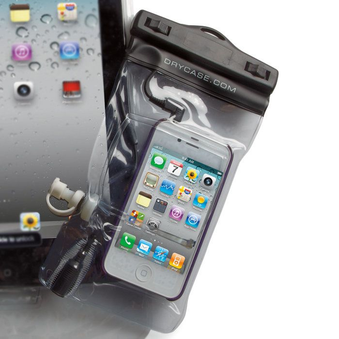 Case Design underwater phone cases : Keep your device dry and clean while accessing all of its functions ...