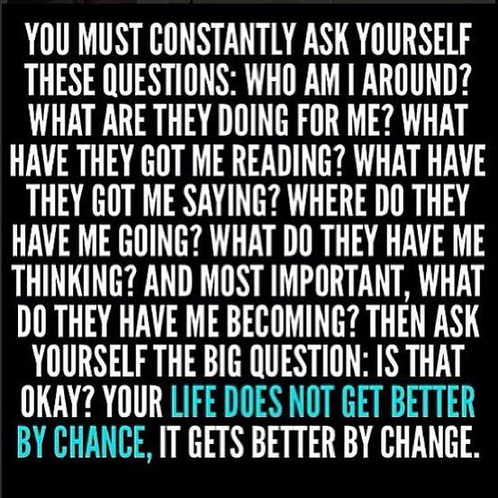 Awesome advice!