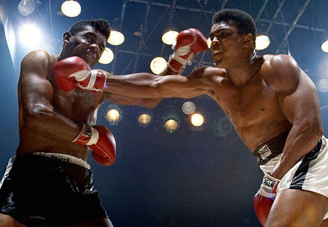 The Best of Muhammad Ali - Photos - SI.com
