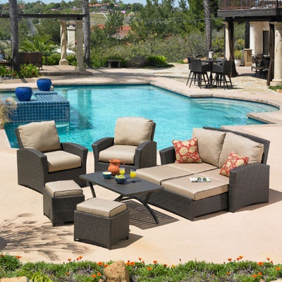 costco outdoor furniture For the Home