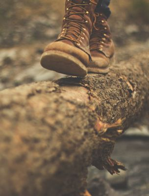 """""""All truly great thoughts are conceived while walking."""" ― Friedrich Nietzsche #hiking"""