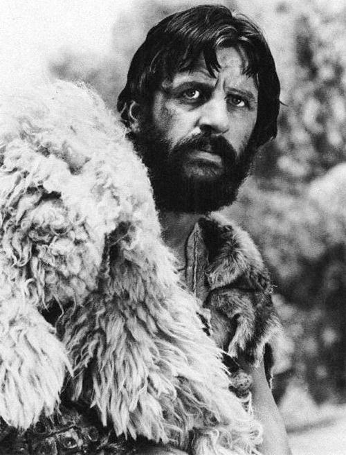 Cool Math Caveman : Ringo starr in caveman películas y series