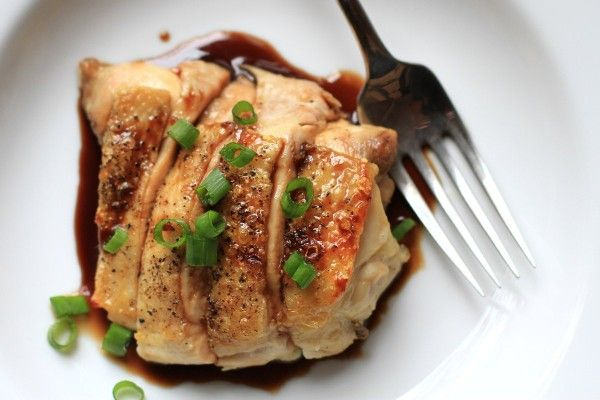 Quick and Easy Teriyaki Chicken | Recipes to try | Pinterest