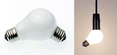 Siamese Light Bulb
