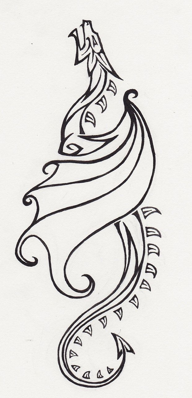 Celtic Design The Dragon and the Griffin Aidan Meehan