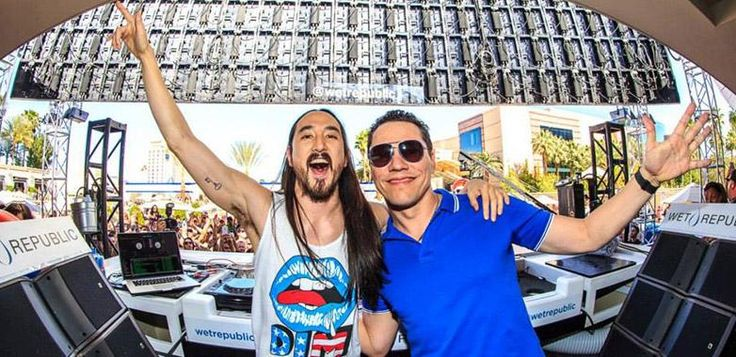 wet republic las vegas memorial day weekend 2015