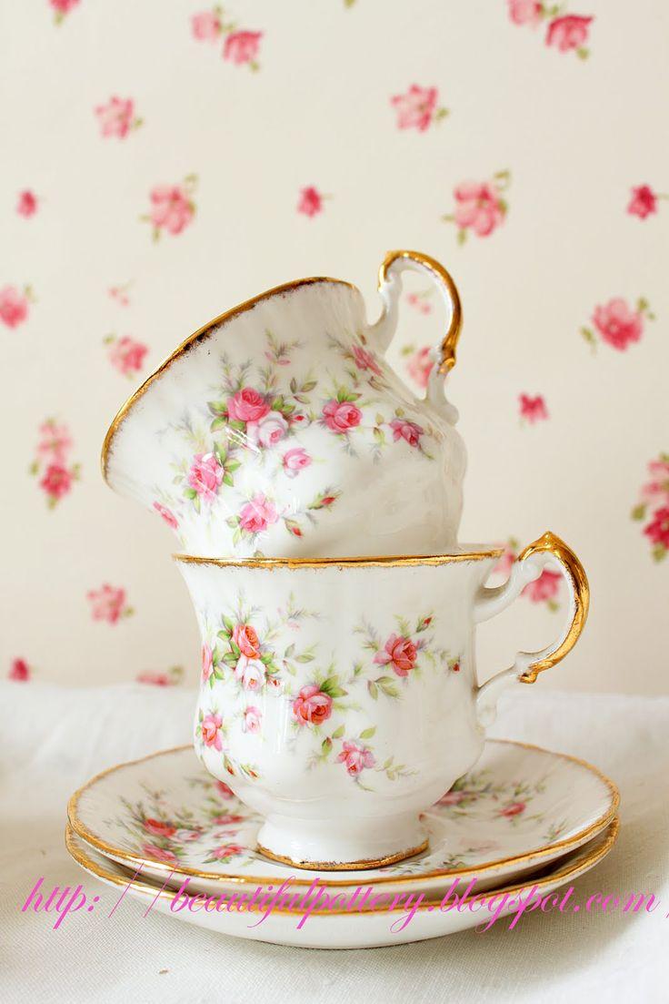 У меня есть эти и чайник!