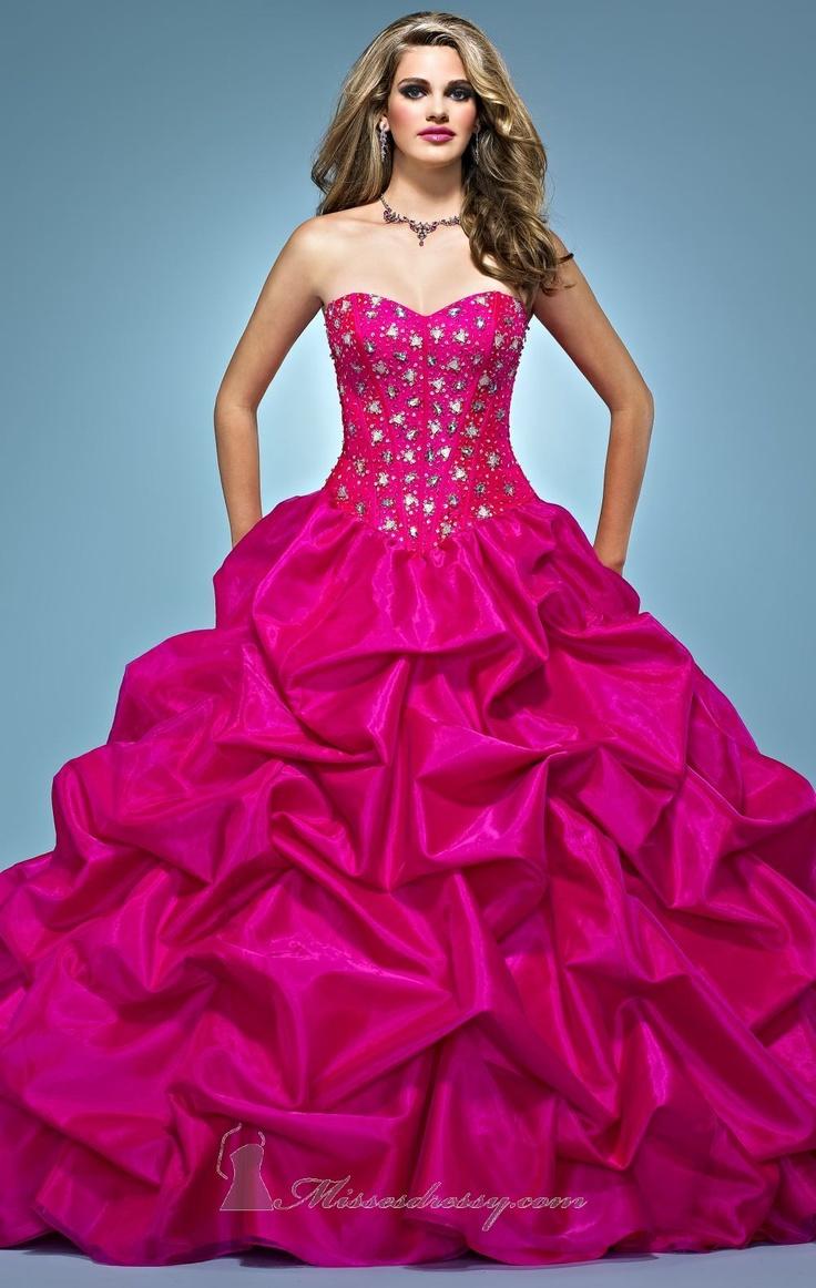 Foto de vestido de quince ano 25