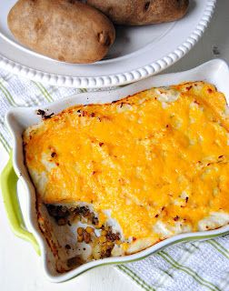 Irish Cottage Pie | Recipes to try | Pinterest