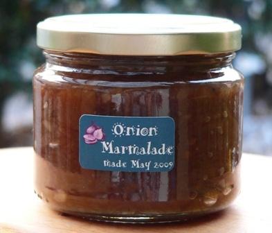 onion-marmalade-001 | Recipes Preserves | Pinterest