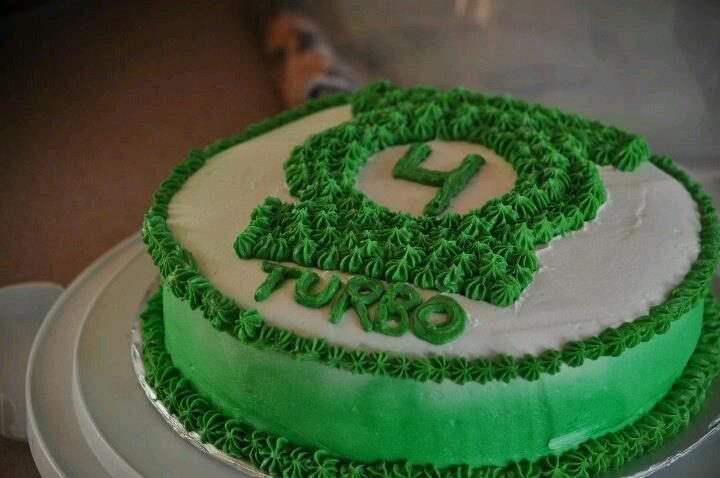 Green lantern cake  Cake  Pinterest