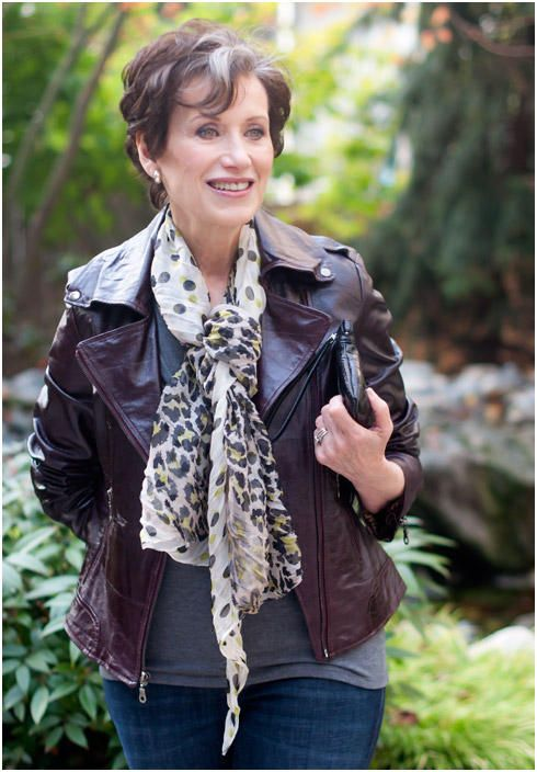 Fashion over 70 | My Style | Pinterest