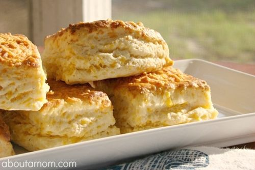 Best Buttermilk Cheddar Biscuits | Food PORN! | Pinterest
