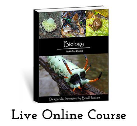 online biology courses