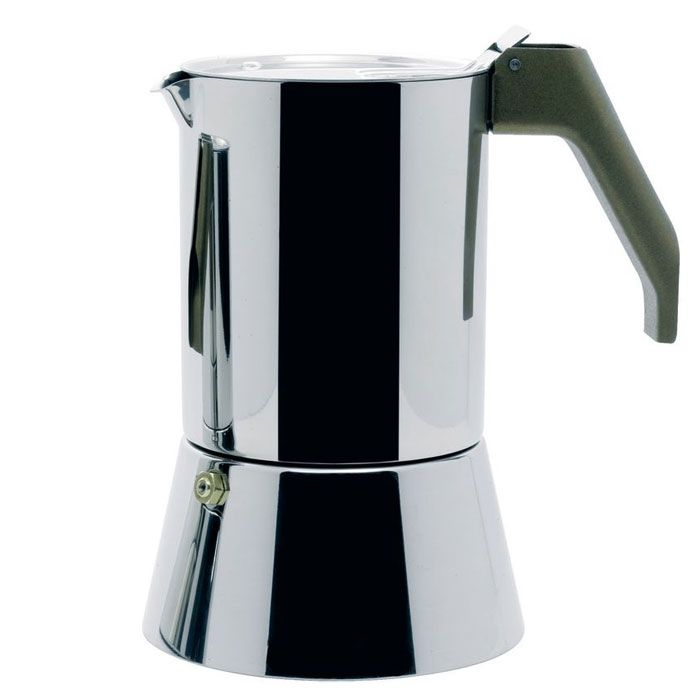 Best Coffee Maker For Induction Hob : induction hob espresso maker - 28 images - bialetti venus espresso maker induction hob, new 6 ...
