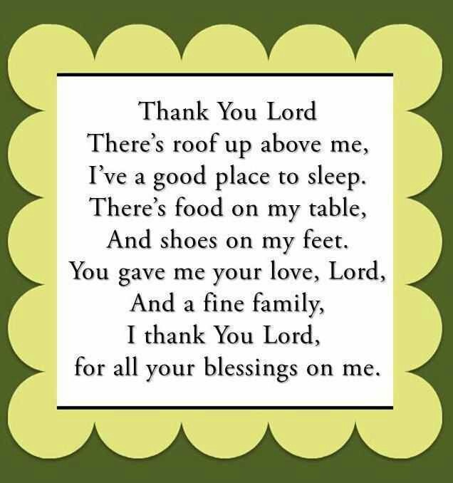 Thank You Lord My Saviour Pinterest