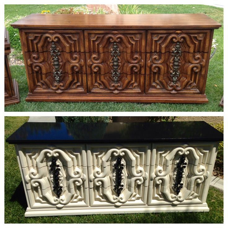 Pin By Denise Salvaged Inspirations On Before And After