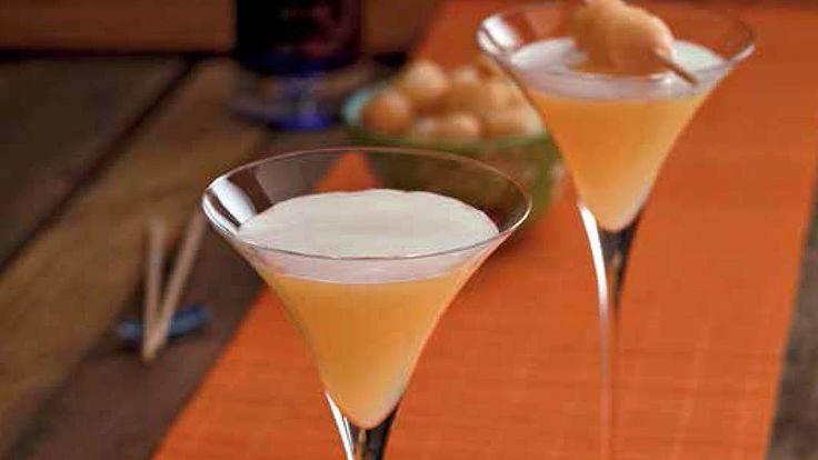 Lychee martini | Recipe