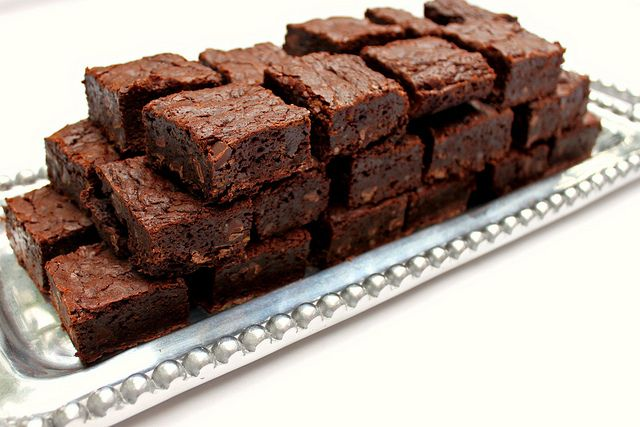 Outrageous Brownies: Ina Garten | Eat /// Sweet Treats to ...