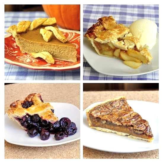 Frozen Black Bottom Peppermint Pie Recipes — Dishmaps