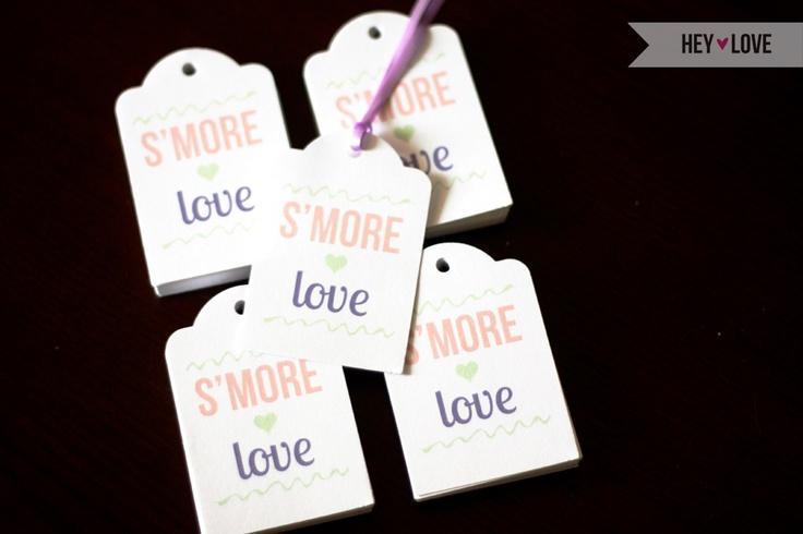 Wedding Favor Tags Pinterest : favor tags