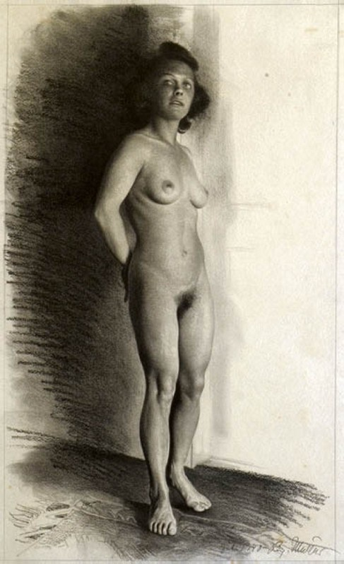 Audrina patrigde naked