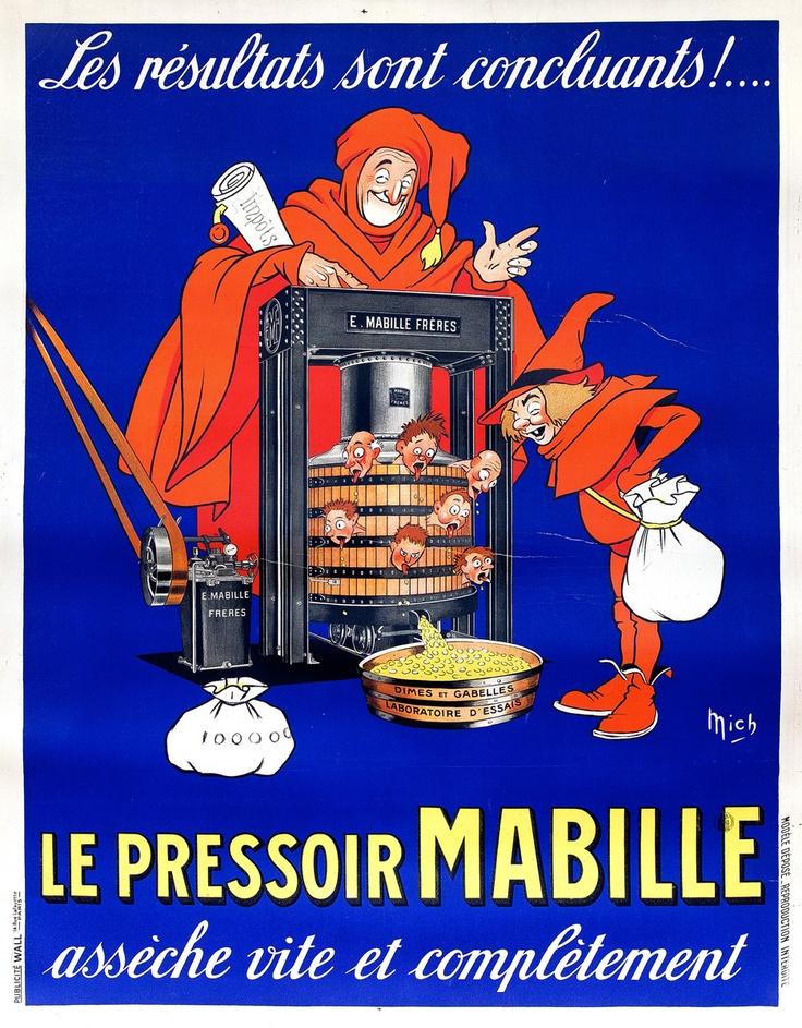 """8 affiches publicitaires dappels à lépargne publique - """"Sem, Lessieux, Mich... Ces artistes du début du XXe siècle ont été sollicités pour réaliser des affiches publicitaires pour des appels à l'épargne publique. Elles sont rassemblées à la Maison de l'épargne..."""""""