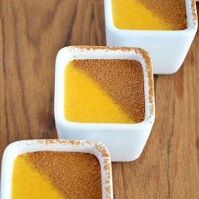 Butternut Squash Pudding | Recipes | Pinterest