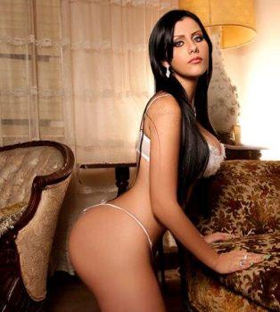 Eva Luna.....modelo y escort venezolana radicada en Mexico varias X 57