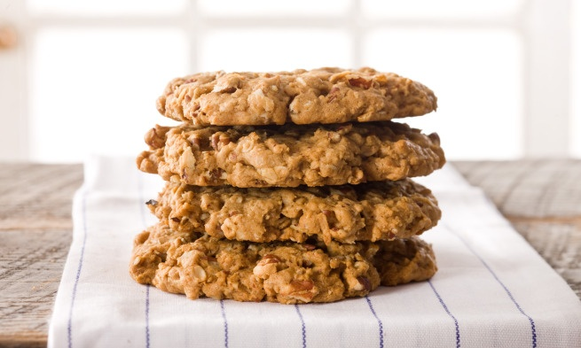 Vermont Maple Pecan Cookies | Cookies, Cookies, Cookies for anytime o ...