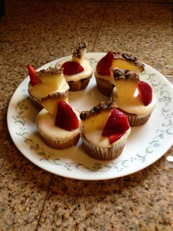 henny cupcakes recipe
