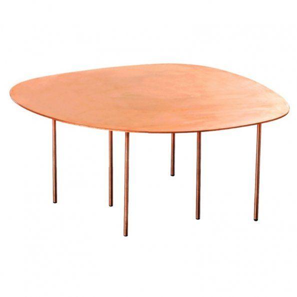 Table basse lea wengue - Tables basses relevables ...