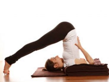 How to Master Inverted Yoga Poses advise