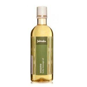 Fabindia Sesame Body Massage Oil For Tiredness $22.50, also like ...