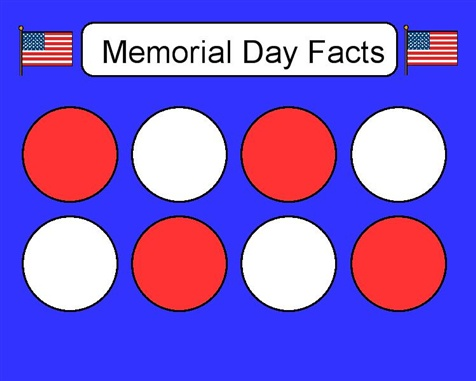 memorial day trivia questions and answers