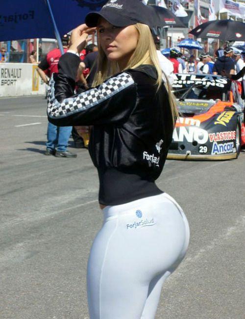 bubble booty