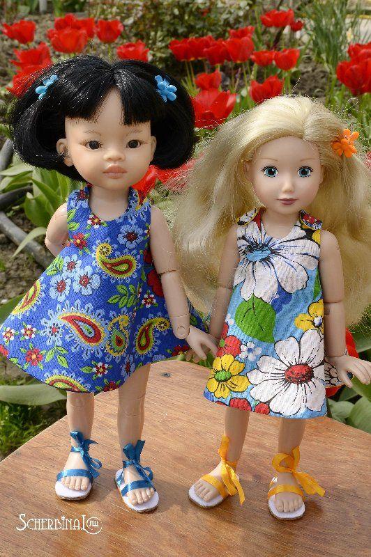 Куклы своими руками на украине