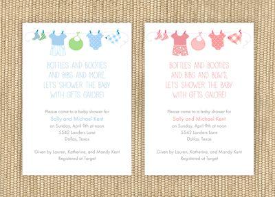 Boy Babyshower Invitations as good invitation ideas