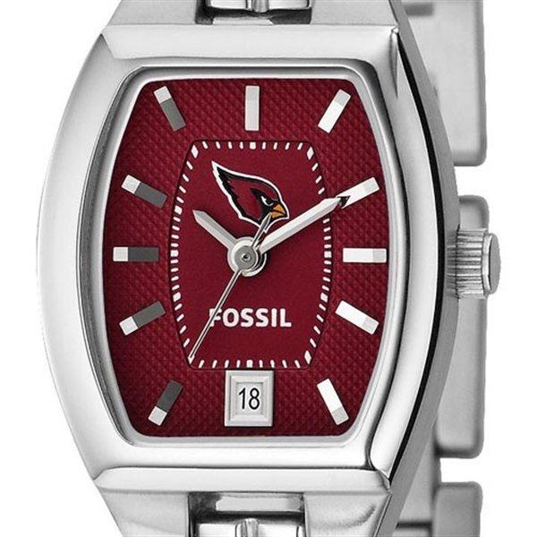 Fossil Arizona Cardinals Ladies Watch