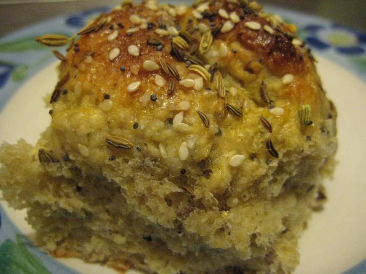 Bookcook: MULTIGRAIN ROLLS   Favorite Recipes   Pinterest