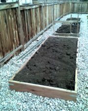 How to Construct a Raised Planting Bed