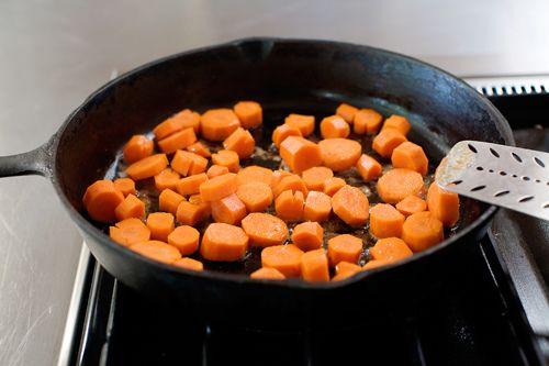 glazed carrots quatre epices glazed carrots glazed carrots quatre ...