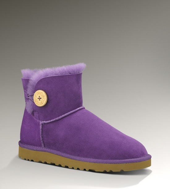 Womens Mini Bailey Button By UGG Australia>>GREAT colors and so cozy cute!