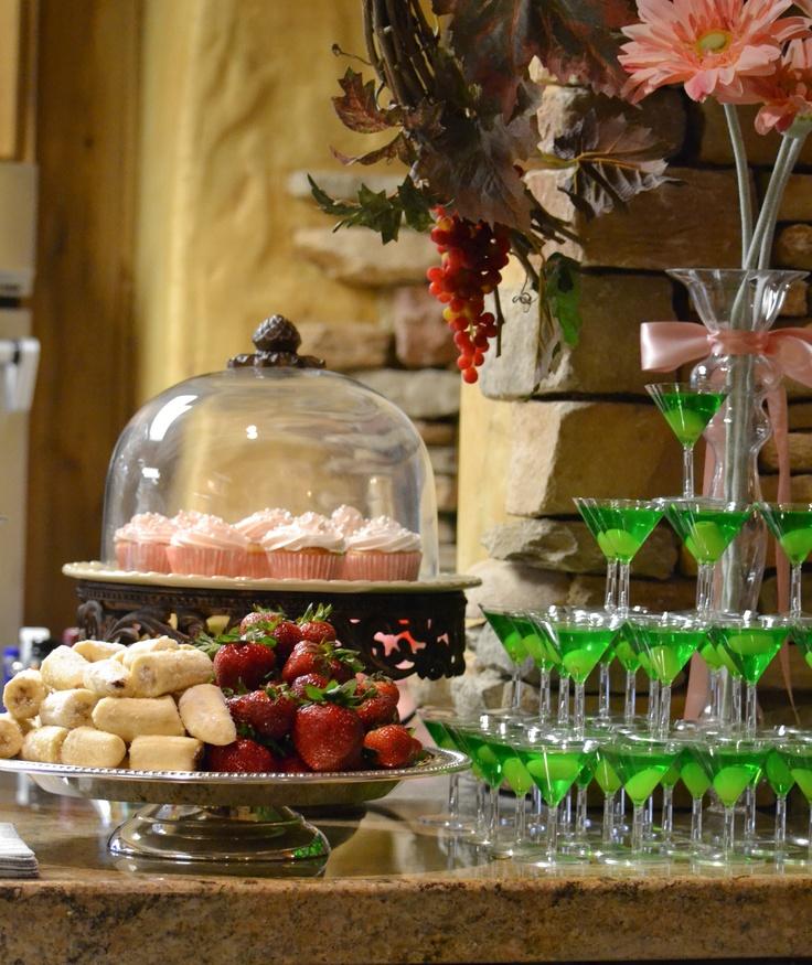 paris baby shower dessert bar paris baby shower pinterest