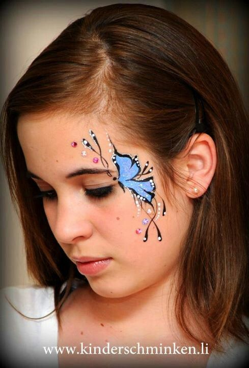 pin by bielebasta on face painting fast pinterest