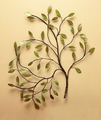 Tree Branch Wall Decor Metal : Tree branch wall decor imgkid the image kid